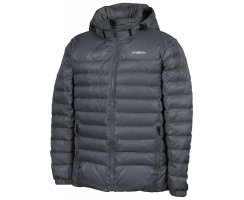 Karbon Micron Conquer Jacke Charcoal