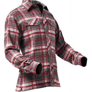 Pfanner Flanell Stretch Shirt