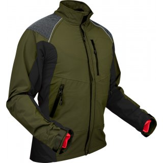 Pfanner Ventilation Jacket