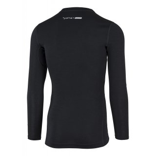 hyphen Firn Men Baselayer langarm