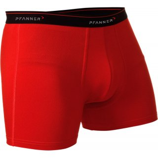 Funktions-Short Gr. L Farbe Rot