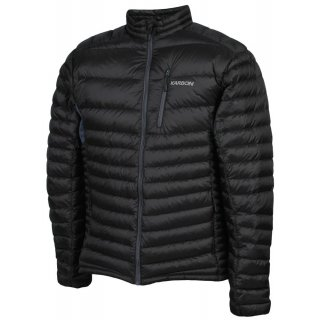 Karbon Micron Quest Jacke Black XL