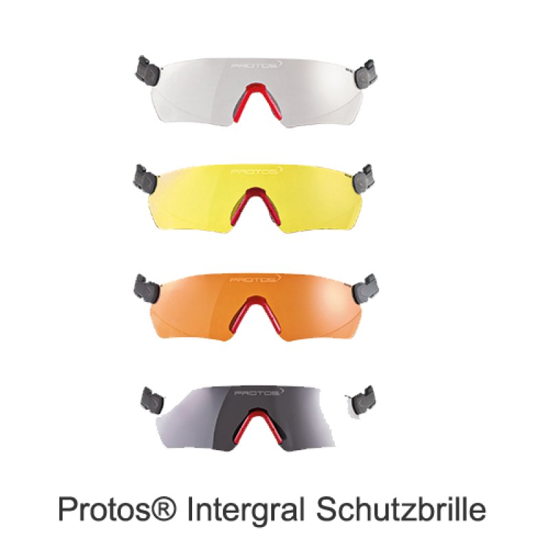 f/ür protos integral schutzbrille Optischer brilleneinsatz