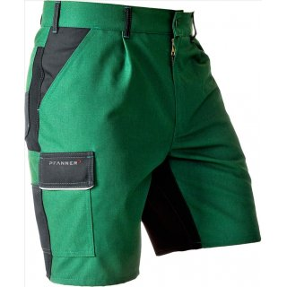 Pfanner StretchZone® Canvas Shorts