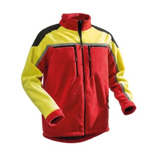 Pfanner Jobby-Colour Fleecejacke