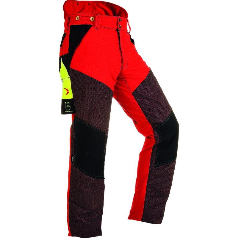Pfanner Gladiator® Kevlar Extrem Schnittschutzhose, 305,03