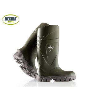 Pfanner Steplite Thermo Safety Boot 47